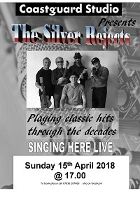 The Silver Rejects