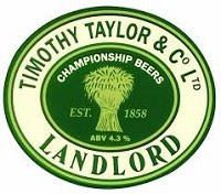 Timothy Taylor - Landlord